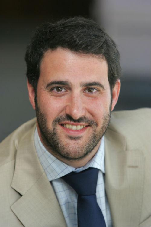 Álvaro Jerez se incorpora a Veeam Software como director de canal para Iberia