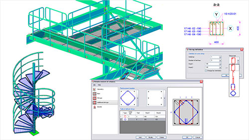 Autodesk AutoCAD StructuralDetaling