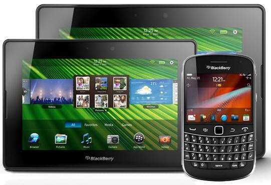 El CEO de BlackBerry asegura que las tablets no servirán de nada en 5 años