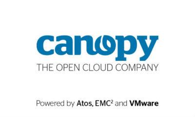 Canopy lanza sus nuevas soluciones Cloud para apoyar el cambio de las nuevas necesidades empresariales