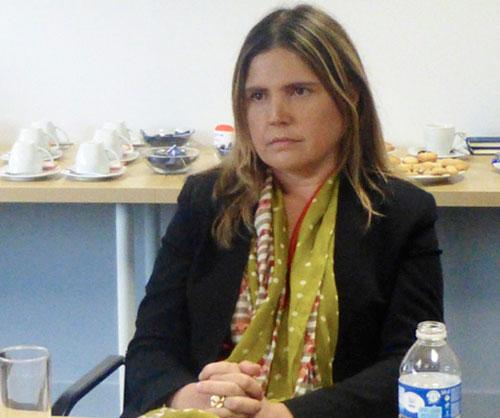 """Cristina Morales (Adecco): """"El mercado valora el valor añadido de los profesionales seniors"""""""