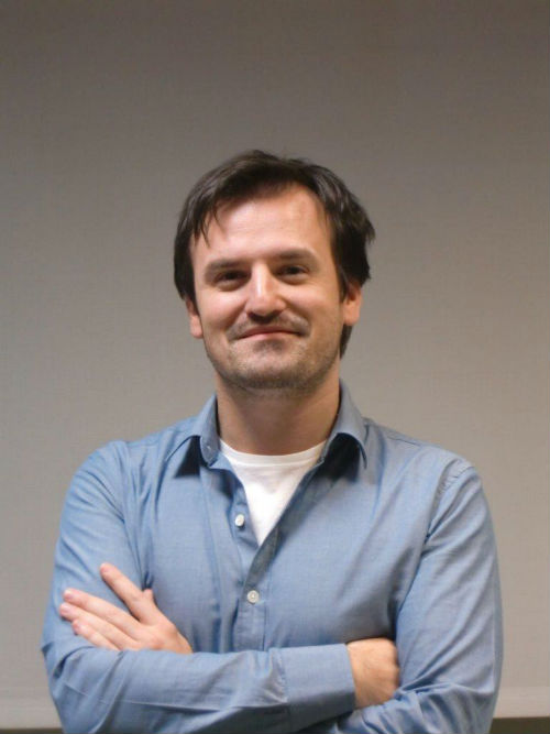 Daniel Valdes Realtech España