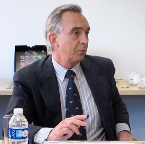 """Emilio Losantos, (itSMF): """"Cuando hay recortes, los primero en irse a la calle son los mayores"""""""