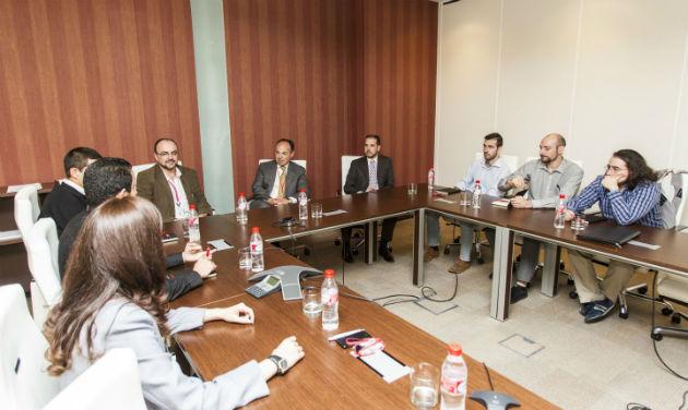 Oracle España apoya a los recién titulados y desempleados con una 'Escuela de Emprendedores'