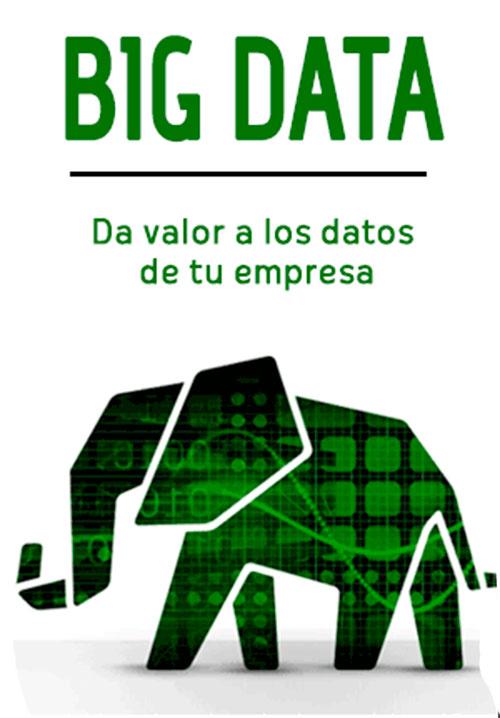 ¡No te pierdas nuestro evento sobre Big Data: da valor a los datos de tu empresa!