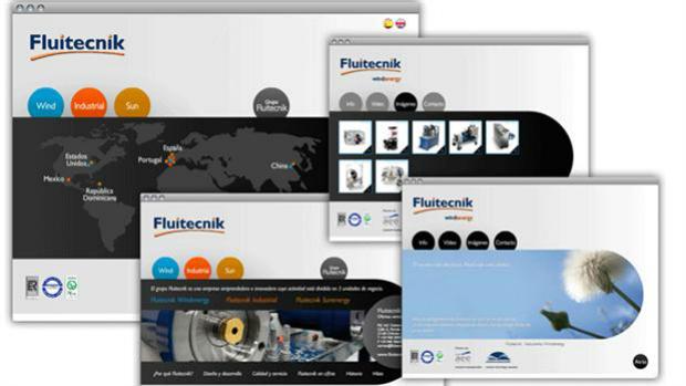 Fluitecnik consigue mayor flexibilidad y control de su negocio con Microsoft Dynamics AX