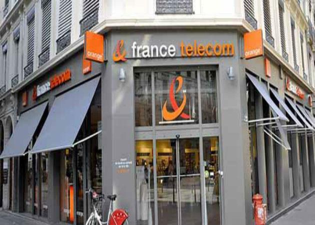 France Telecom cambia su nombre a Orange