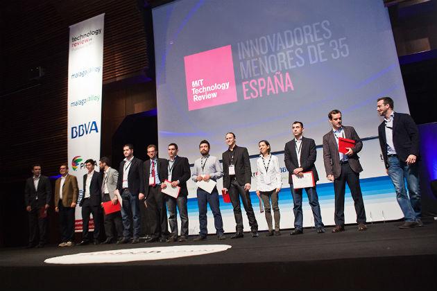 El MIT sigue apostando por el talento y la innovación española