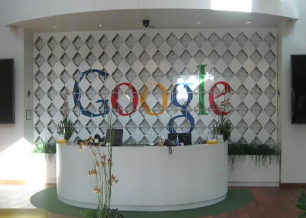 Google volverá a ser preguntada por sus impuestos en Reino Unido