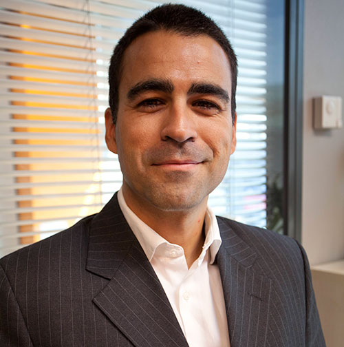REALTECH nombra a Guillermo Vera como manager de Desarrollo