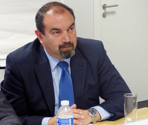 """Jesús Sousa (SAP): """"No hay disponibilidad de profesionales"""""""
