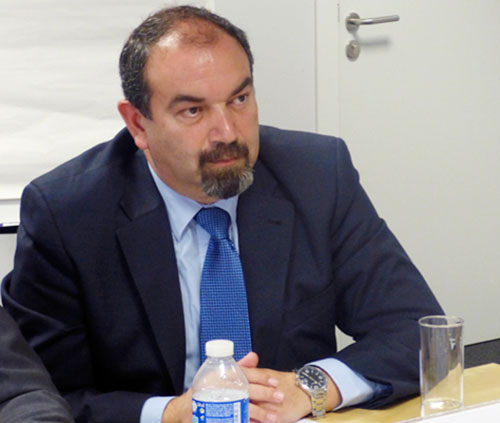 Jesús Sousa