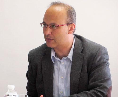 Juan Carlos Vigo