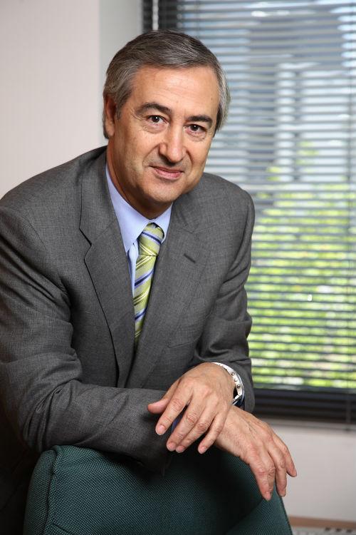Julio de Mora liderará el negocio de S21sec en España
