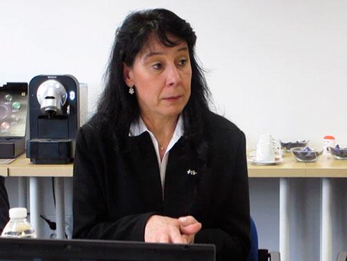 """Margarita Pardo (itSMF): """"No todo el mundo tiene vocación de emprendedor"""""""