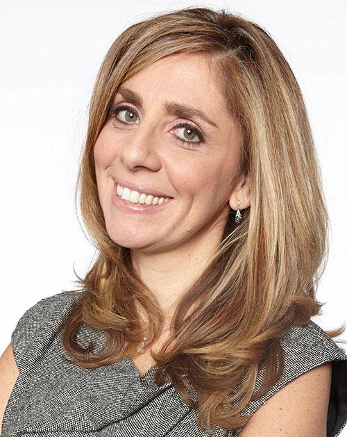 Nicola Mendelsohn, nueva vicepresidenta de Facebook para EMEA