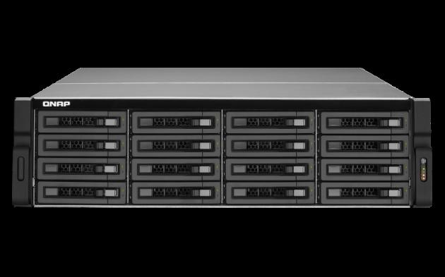 QNAP TS-1679U-RP, NAS de alto rendimiento