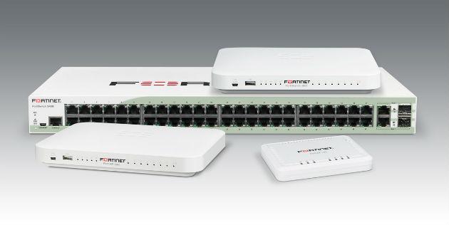 Fortinet  lanza la solución más completa del mercado para la protección de las redes empresariales inalámbricas y cableadas
