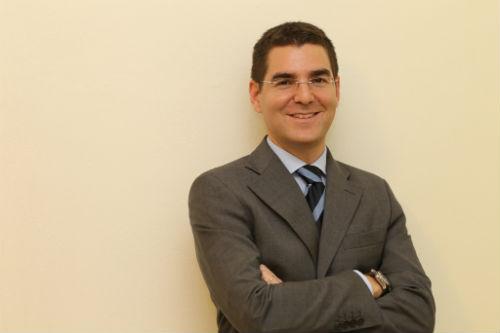 Sylvain Querné se incorpora a Lenovo como Director de Marketing para el Sur de Europa