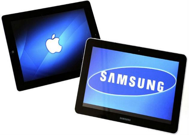 Apple incluye el Galaxy S4 a su demanda a Samsung por infracción de patentes