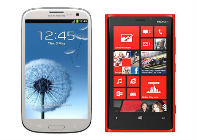 Samsung le arrebata a Nokia el primer puesto en Finlandia