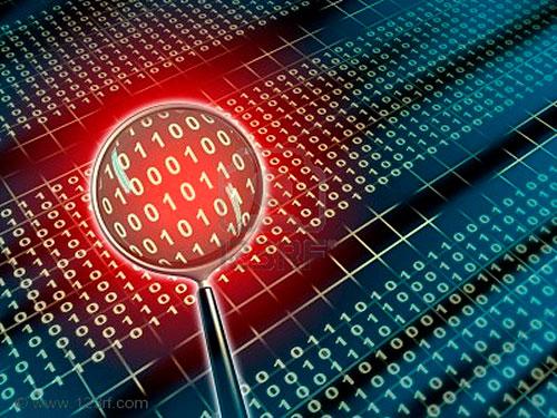 Seguridad datos