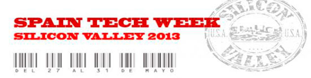 Hoy comienza la Spain Tech Week de Silicon Valley