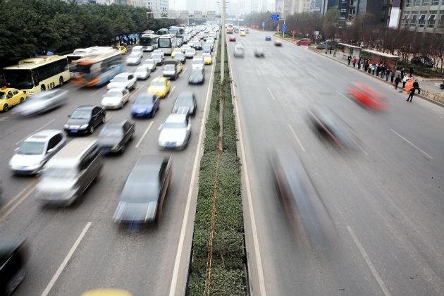TomTom y la UCM analizan tu velocidad al volante