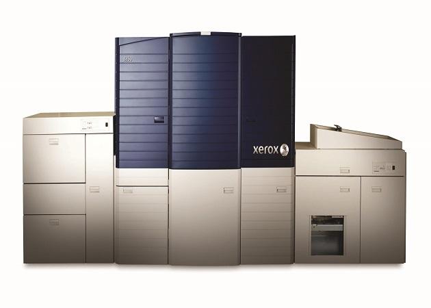 La nueva impresora Xerox Color Production 8250, una opción ágil y económica
