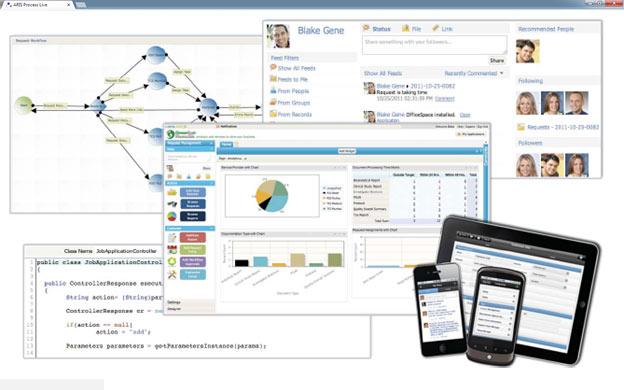 Software AG lanza SOFTWARE AG LIVE: agilidad e integración para la empresa digital