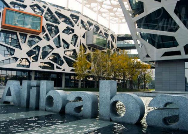 Alibaba adquiere el 18% de Weibo