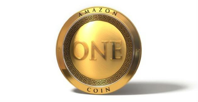 Amazon ya tiene su propia moneda: Amazon Coins
