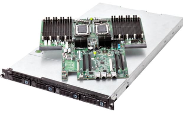 AMD Opteron Serie X
