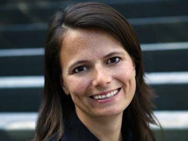 Amy hood nueva CFO en Microsoft