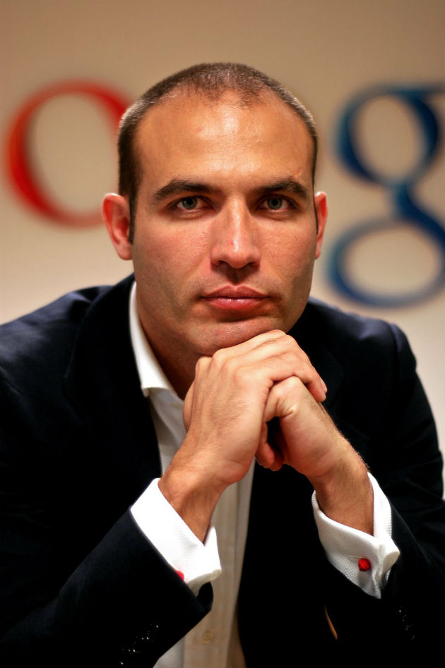 Bernardo Hernández, director de producto de Google, deja la compañía