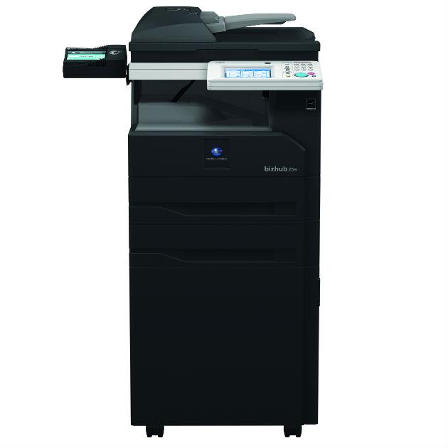 bizhub 25e, impresora A4 de Konica Minolta