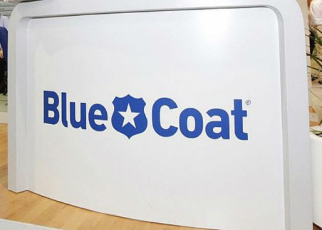 Blue Coat compra Solera Networks