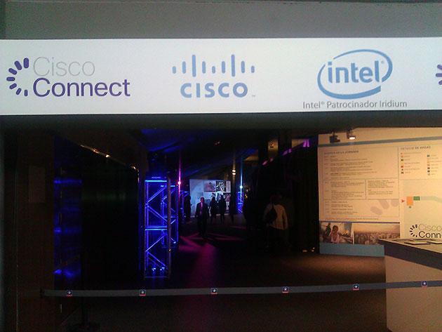 Cisco Connect reúne a 1.678 profesionales en torno a la movilidad, el Big Data y el Internet de las cosas