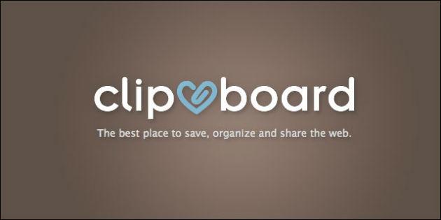 Salesforce.com compra Clipboard y lo cierra