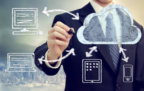 Estudio cloud VMware