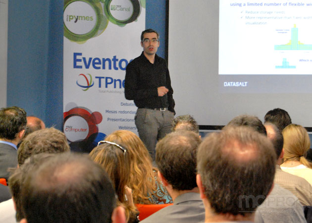 Evento: Big Data, da valor a los datos de tu empresa