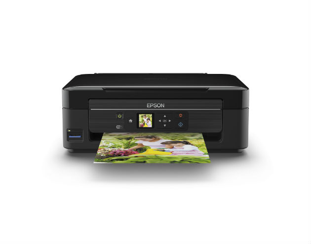 Nuevas impresoras ultracompactas Epson Expression Home con Wi-Fi Direct