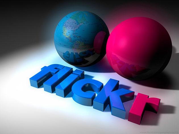 """Yahoo busca desarrolladores de iOS para """"mejorar radicalmente"""" Flickr"""