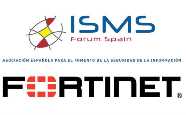 Fortinet comparte en el ISMS Forum su visión sobre la ciberseguridad gestionada