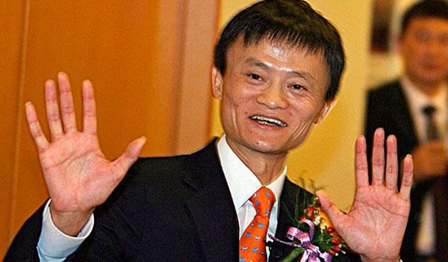 El CEO de Alibaba abandona la compañía justo antes de una posible IPO