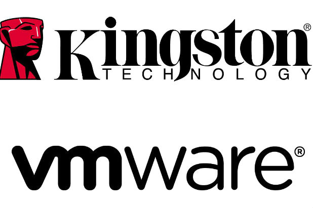 Kingston Technology ayuda a optimizar el rendimiento y flexibilidad de su infraestructura cloud a VMware