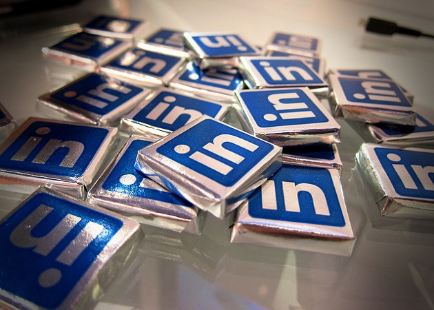 LinkedIn adquiere la startup Maybe