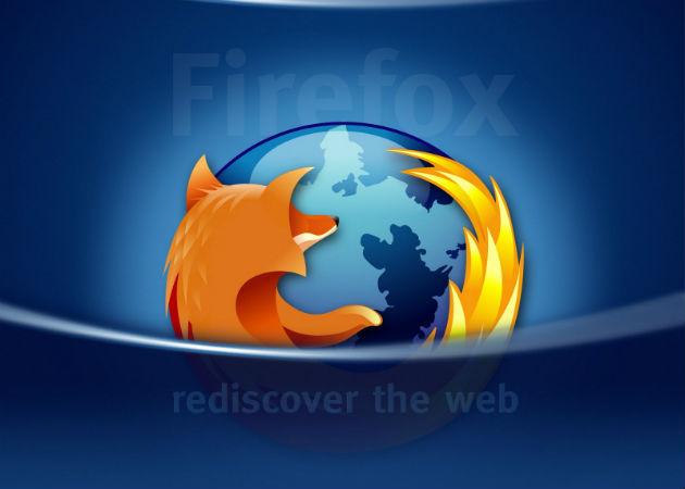 """Una empresa utiliza el nombre """"Firefox"""" de forma ilegal"""