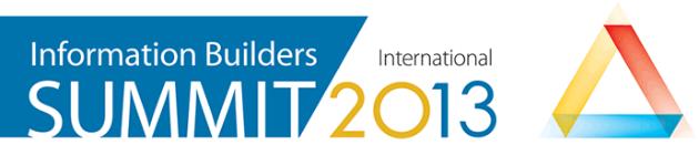 Information Builders reúne a clientes y partners en su Summit Ibérica 2013