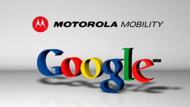 La UE duda de que la compra de Motorola fuese una buena idea
